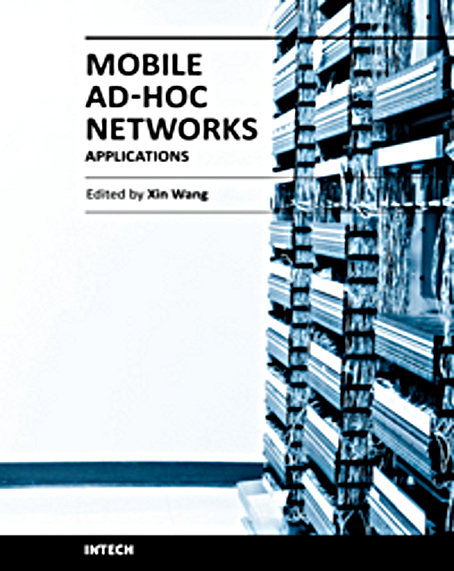 Phd Thesis Ad Hoc Networks